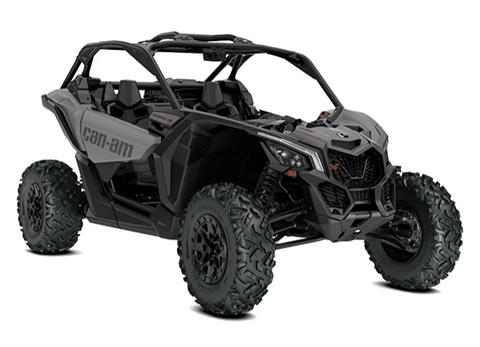 2018 Can-Am Maverick X3 X ds Turbo R in Greenville, North Carolina