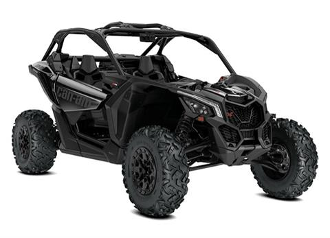 2018 Can-Am Maverick X3 X ds Turbo R in Barre, Massachusetts