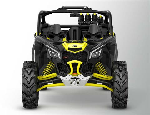 2018 Can-Am Maverick X3 X MR Turbo in Jones, Oklahoma