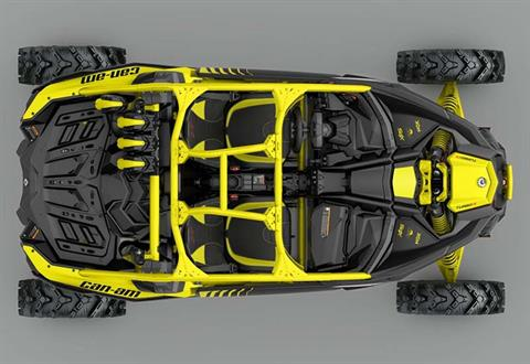 2018 Can-Am Maverick X3 X MR Turbo R in Augusta, Maine