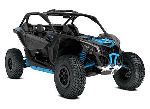 2018 Can-Am Maverick X3 X rc Turbo in Saucier, Mississippi