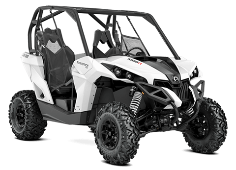 2018 Can-Am Maverick XC in Colebrook, New Hampshire