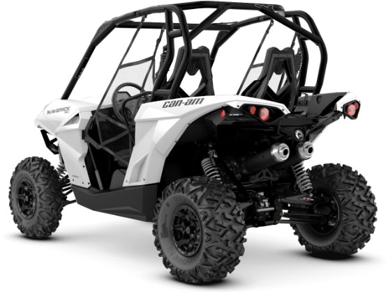 2018 Can-Am Maverick XC in West Monroe, Louisiana