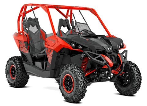 2018 Can-Am Maverick X XC in Colebrook, New Hampshire
