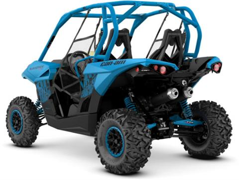 2018 Can-Am Maverick X XC in Woodinville, Washington