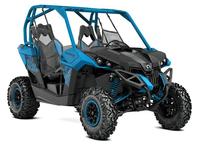 2018 Can-Am Maverick X XC in Castaic, California