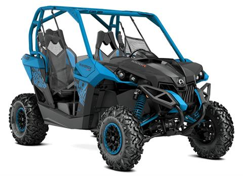 2018 Can-Am Maverick X XC in Concord, New Hampshire