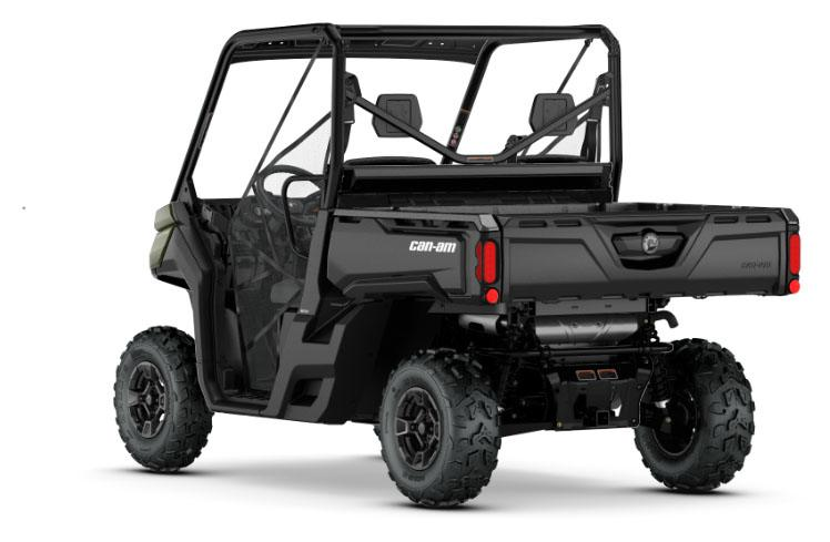 2018 Can-Am Defender DPS HD5 in Castaic, California