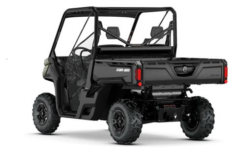 2018 Can-Am Defender DPS HD5 in Colebrook, New Hampshire
