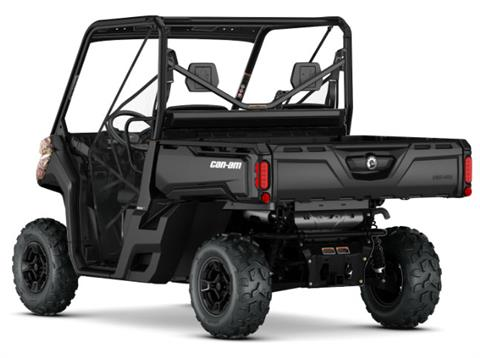 2018 Can-Am Defender DPS HD5 in Broken Arrow, Oklahoma