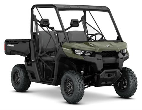 2018 Can-Am Defender HD5 in Barre, Massachusetts