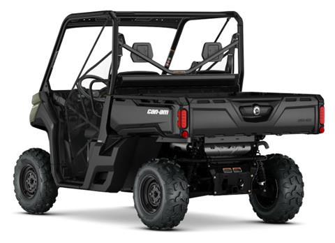 2018 Can-Am Defender HD5 in Woodinville, Washington