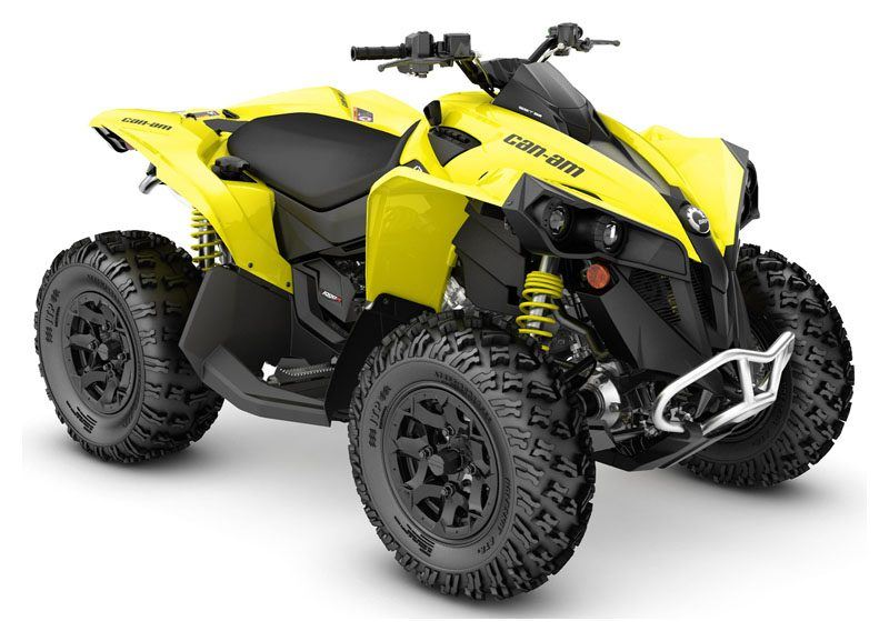 2019 Can-Am Renegade 1000R in Ledgewood, New Jersey
