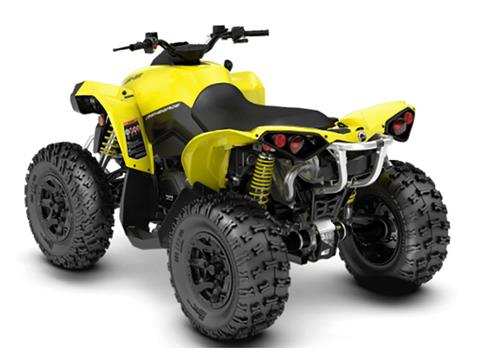 2019 Can-Am Renegade 570 in Jones, Oklahoma