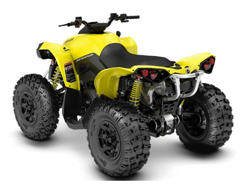 2019 Can-Am Renegade 850 in Lancaster, Texas