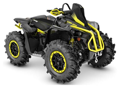 2019 Can-Am Renegade X MR 1000R in Wilmington, Illinois