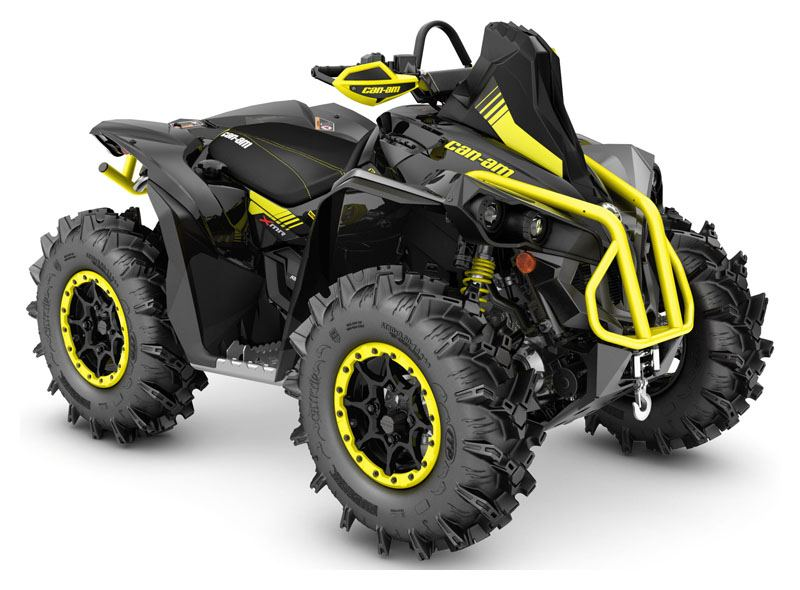2019 Can-Am Renegade X MR 1000R in Waterbury, Connecticut - Photo 1