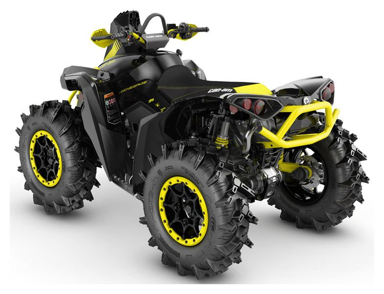 2019 Can-Am Renegade X MR 1000R in Hillman, Michigan