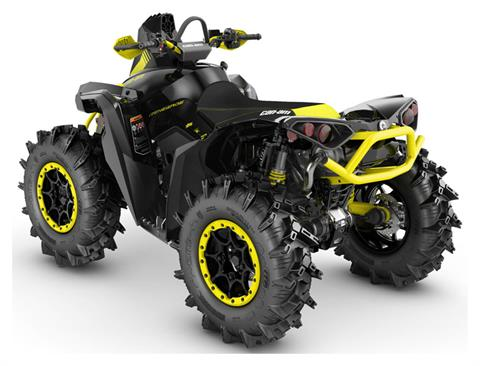 2019 Can-Am Renegade X MR 1000R in Derby, Vermont
