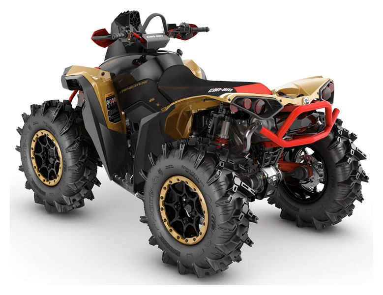 2019 Can-Am Renegade X MR 1000R in Conroe, Texas - Photo 2