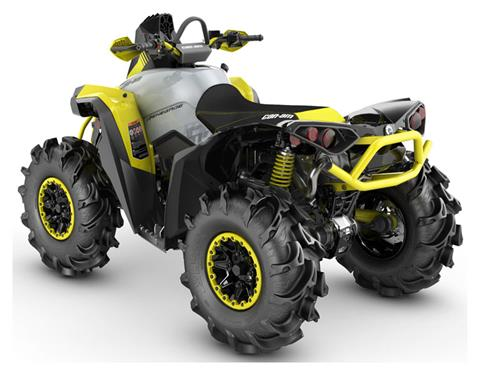2019 Can-Am Renegade X MR 570 in Leesville, Louisiana