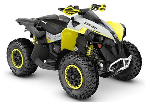 2019 Can-Am Renegade X xc 1000R in Clinton Township, Michigan