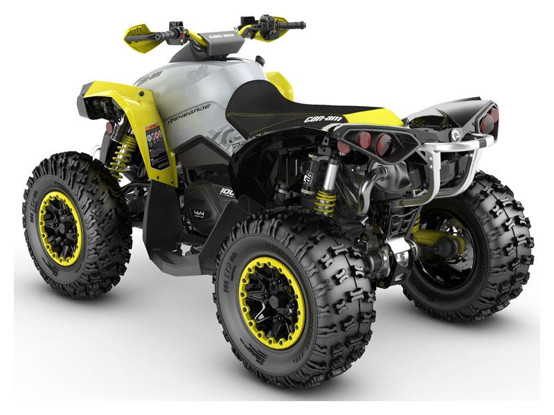 2019 Can-Am Renegade X xc 1000R in Waterbury, Connecticut - Photo 2