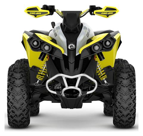 2019 Can-Am Renegade X xc 1000R in Barre, Massachusetts