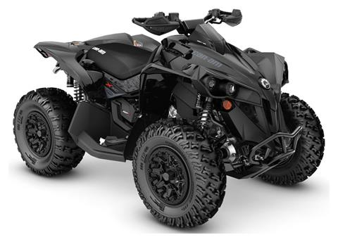 2019 Can-Am Renegade X xc 1000R in Augusta, Maine