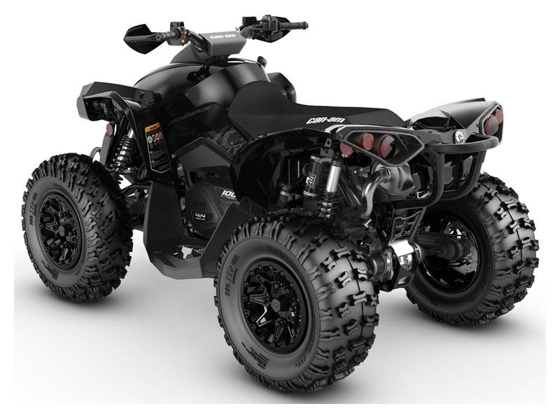 2019 Can-Am Renegade X xc 1000R in Grantville, Pennsylvania
