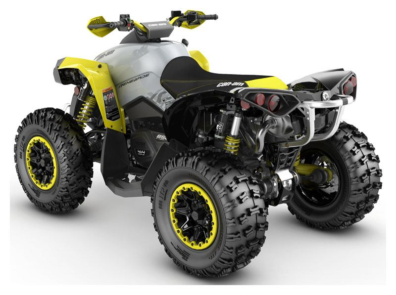 2019 Can-Am Renegade X xc 850 in Castaic, California