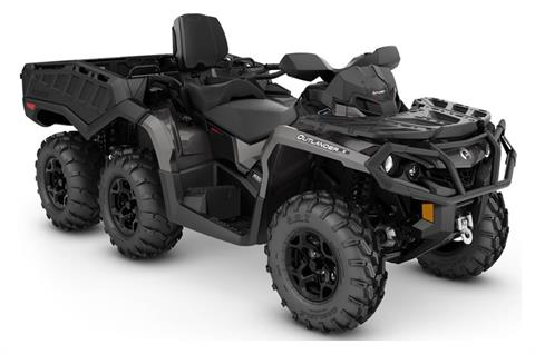 2019 Can-Am Outlander MAX 6x6 XT 1000 in Augusta, Maine