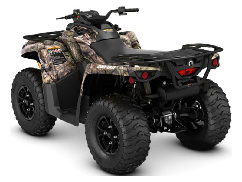 2019 Can-Am Outlander DPS 450 in Muskegon, Michigan