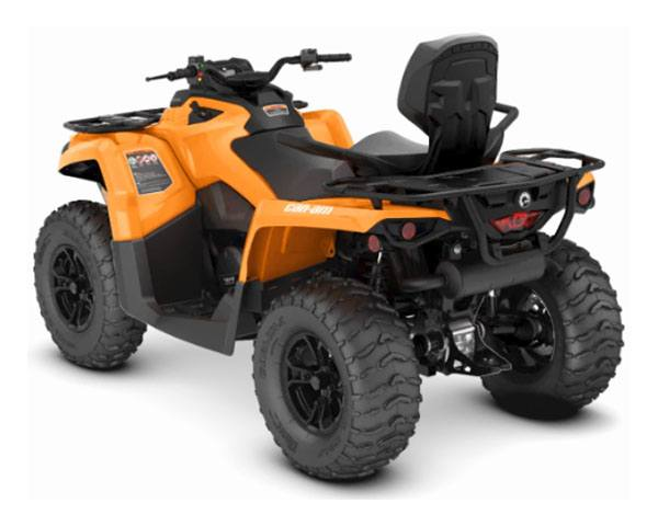 2019 Can-Am Outlander MAX DPS 450 in Derby, Vermont