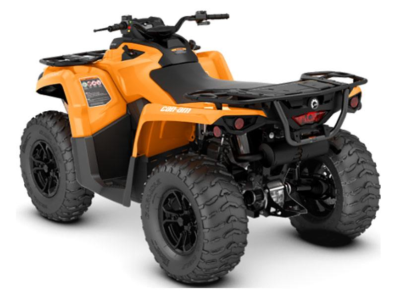 2019 Can-Am Outlander DPS 450 in Lakeport, California