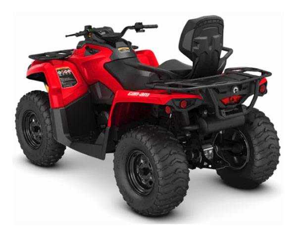 2019 Can-Am Outlander MAX 570 in Waterbury, Connecticut - Photo 2