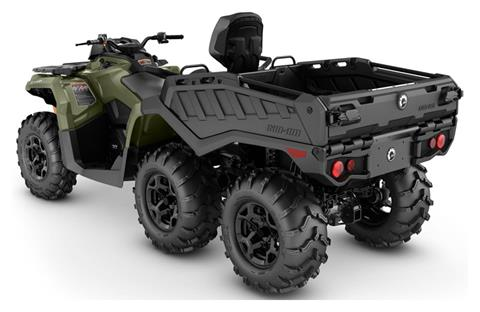 2019 Can-Am Outlander MAX 6X6 DPS 650 in Augusta, Maine - Photo 2