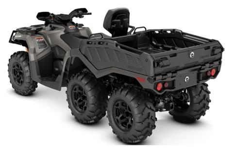 2019 Can-Am Outlander MAX 6x6 XT 1000 in Walton, New York