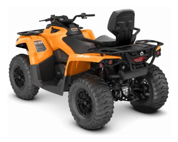 2019 Can-Am Outlander MAX DPS 570 in Wilmington, Illinois