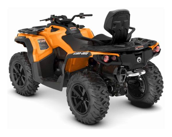 2019 Can-Am Outlander MAX DPS 650 in Derby, Vermont