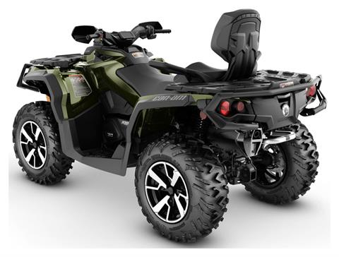 2019 Can-Am Outlander MAX Limited 1000R in Stillwater, Oklahoma