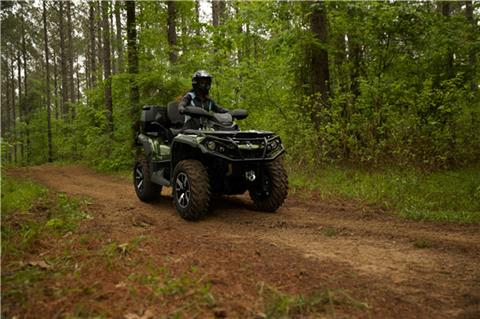 2019 Can-Am Outlander MAX Limited 1000R in Bennington, Vermont - Photo 4