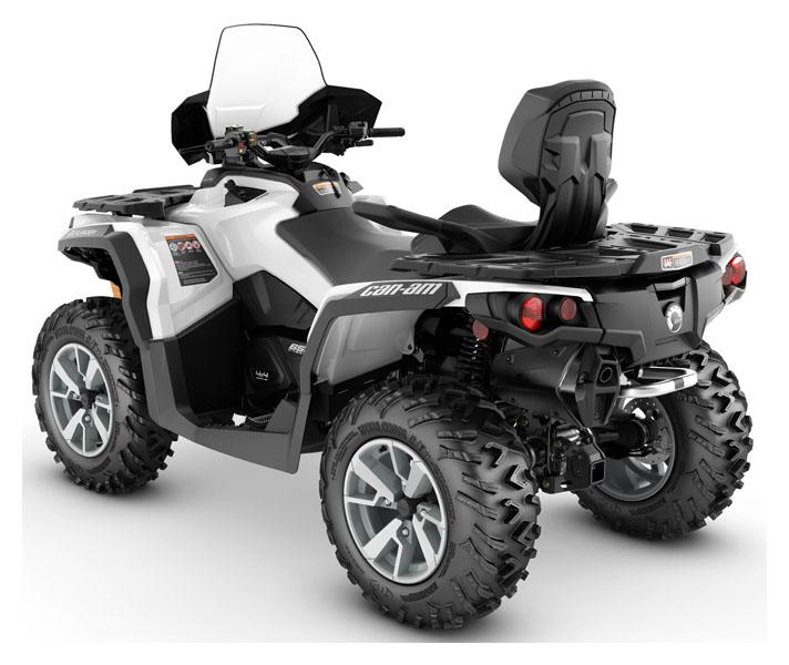 2019 Can-Am Outlander MAX North Edition 650 in Springfield, Ohio - Photo 2