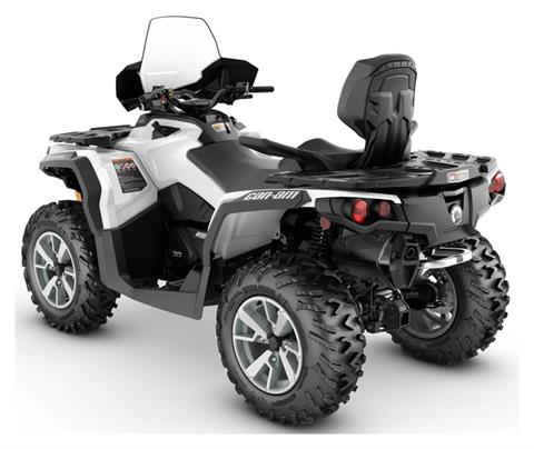 2019 Can-Am Outlander MAX North Edition 650 in Springfield, Ohio