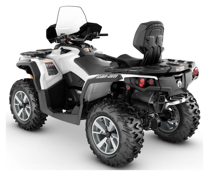 2019 Can-Am Outlander Max North Edition 850 in Livingston, Texas - Photo 2