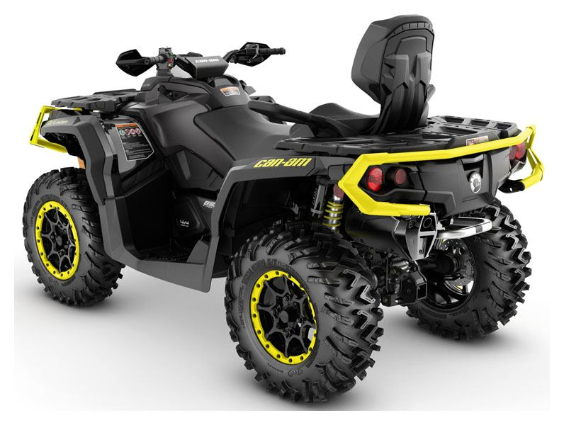 2019 Can-Am Outlander MAX XT-P 850 in Garden City, Kansas - Photo 2