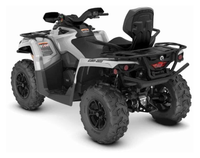 2019 Can-Am Outlander MAX XT 570 in Evanston, Wyoming