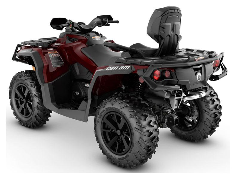 2019 Can-Am Outlander MAX XT 650 in Charleston, Illinois