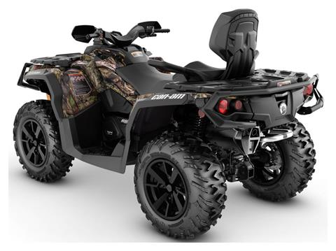 2019 Can-Am Outlander MAX XT 850 in Wilmington, Illinois