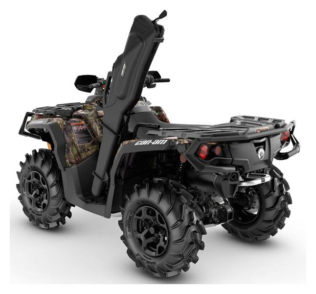 2019 Can-Am Outlander Mossy Oak Hunting Edition 1000R in Clinton Township, Michigan
